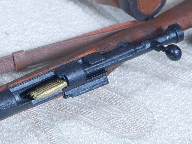 土枪支结构_土枪枪栓结构图 直拉步枪枪栓结构图图片