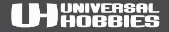 universal hobbies model